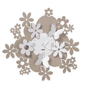 Orologio da parete moderno Daisy Arti e Mestieri
