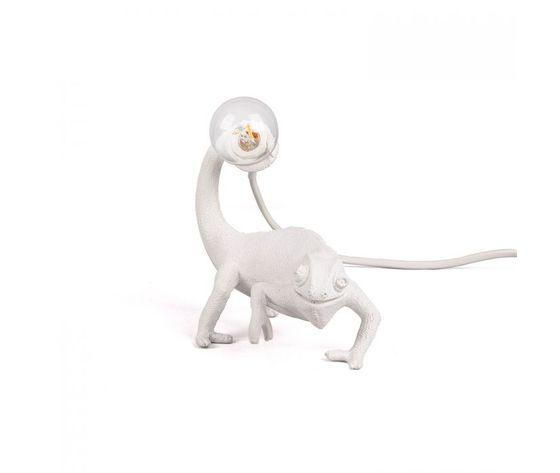 Seletti chamaleon still table lamp 14660
