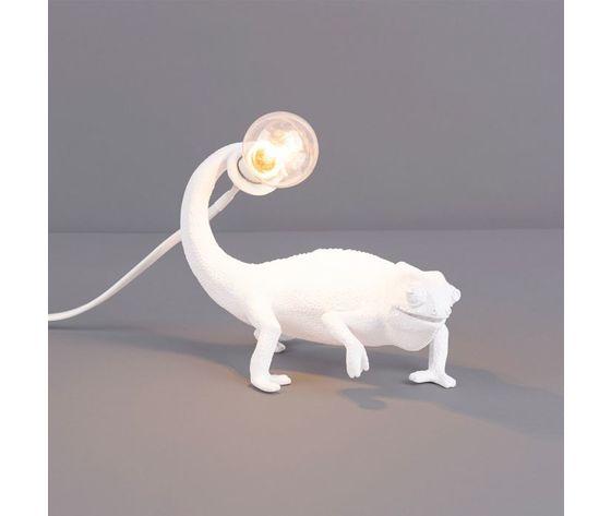 Seletti chamaleon still table lamp 14660 g1