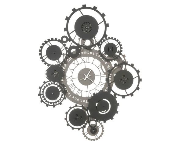 Orologio contemporaneo meccanico tempus artiemestieri