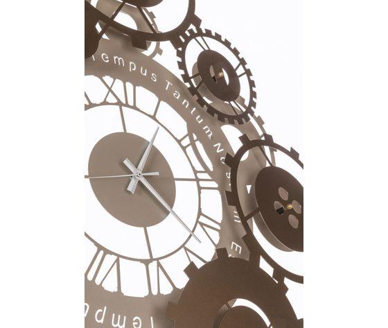 Orologio da muro soggiorno tempus
