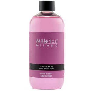 Millefiori Milano Ricarica Refill da 600 Ml Jasmine Ylang