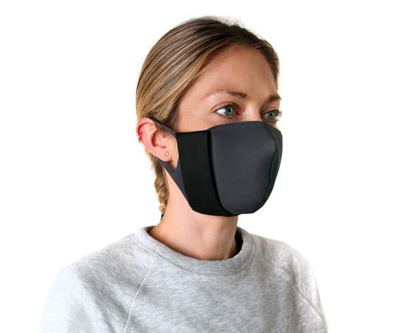 Active mask side 1 1