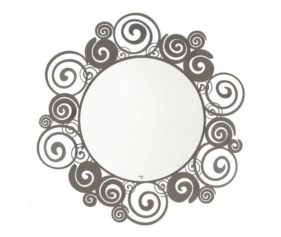 Specchio orfeo fango artiemestieri vendita