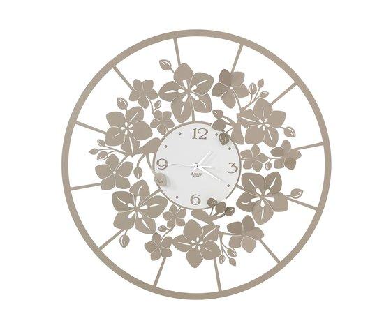 Orologio da parete fior di loto 3304 c68