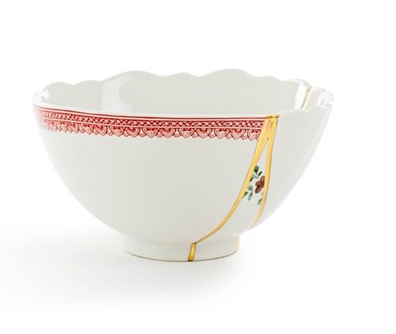 B kintsugi serving bowl seletti 323444 relf30b9eb8