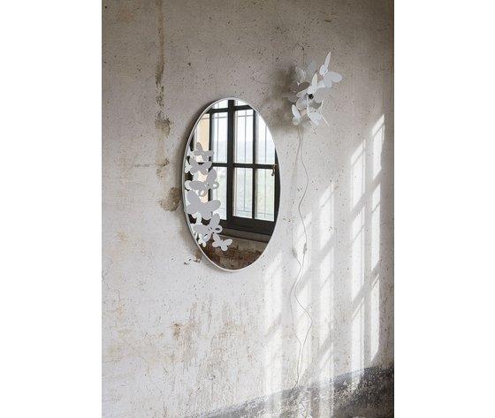 Butterfly specchio 2