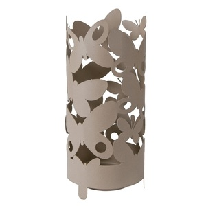 Arti e Mestieri Farfalle Butterfly Portaombrelli Beige shoppingonline metoo-design roma