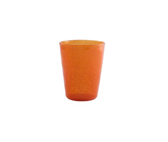 Orange met