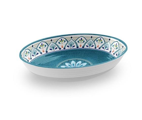 Rabat %e2%80%a2 touch mel %e2%80%a2 oval serve bowl