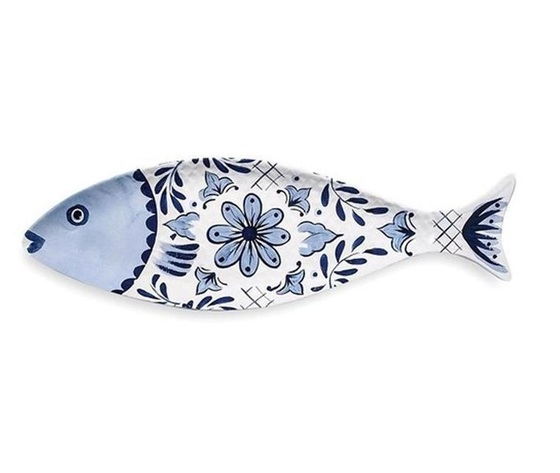 Pesce lungo