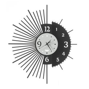 orologio moderno design Arti e Mestieri Mirò shopping metoo-design roma