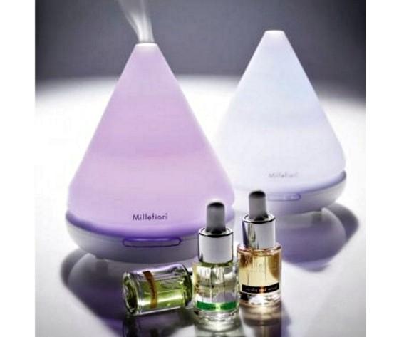 Hydro fragranze e diffusori millefiori