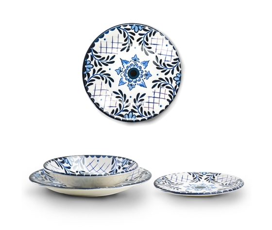 Santorini ceramiche emporio zani