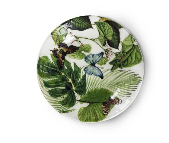 Piatto fondo in ceramica york