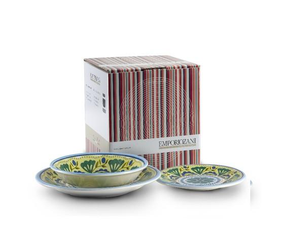 Ceramiche da tavola zani