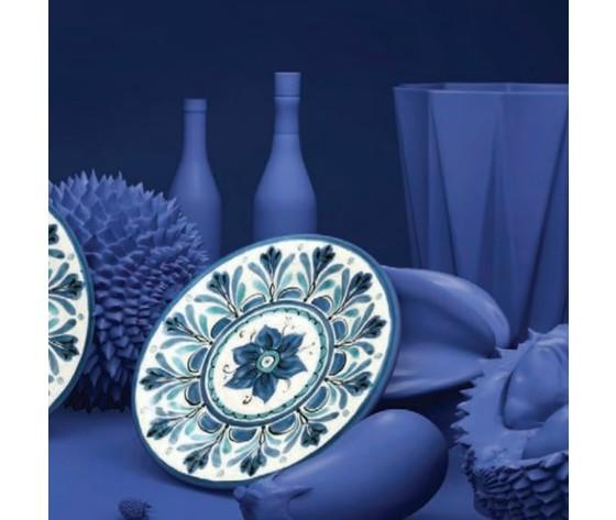 Havana blu emporio zani