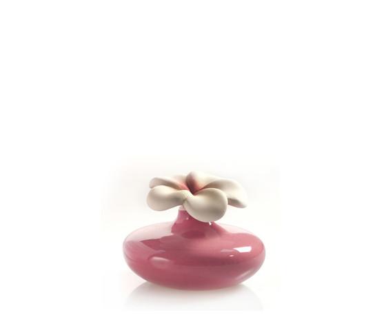 Air design millefiori milano diffusore fiore rosa