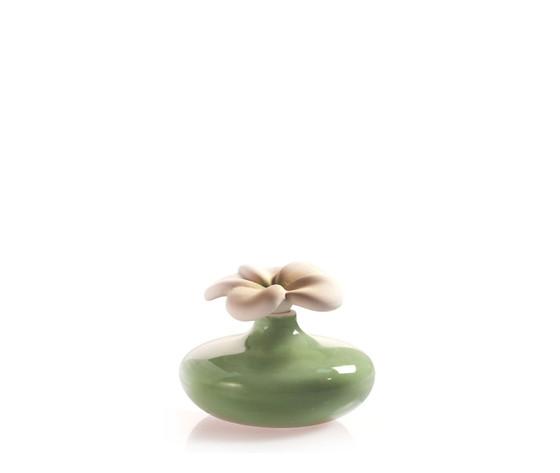 Profumatore air design millefiori verde