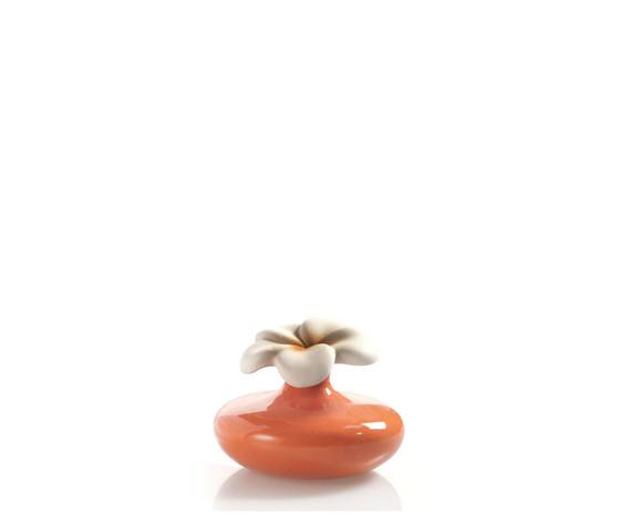 Diffusore in ceramica fiore mini millefiori milano