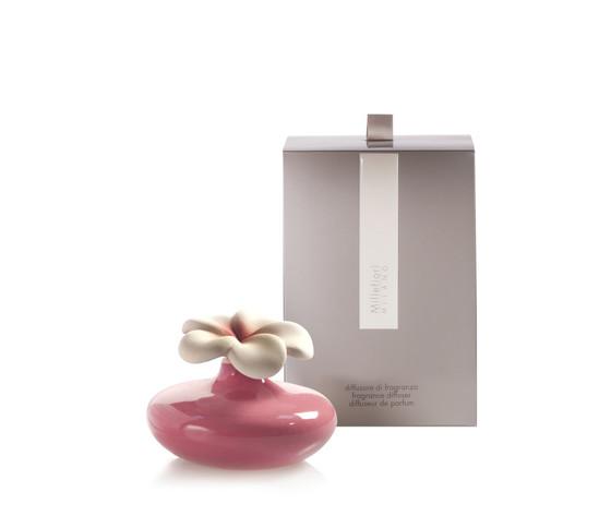 Bomboniere in ceramica fiori millefiori milano