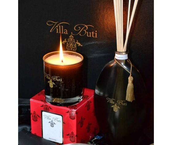 Ptofumatore londra e candela