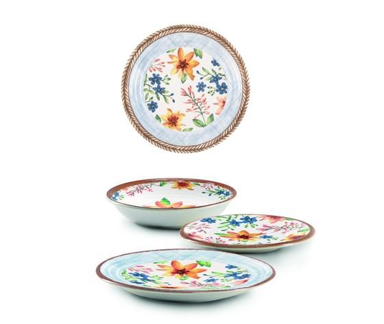 Vedome servizio ceramica emporio zani
