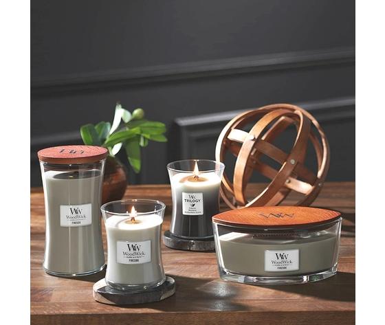 Fireside modelli candele