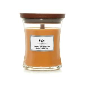 Candela Fragranza Caramel Toasted Sesame Yankee / WoodWick
