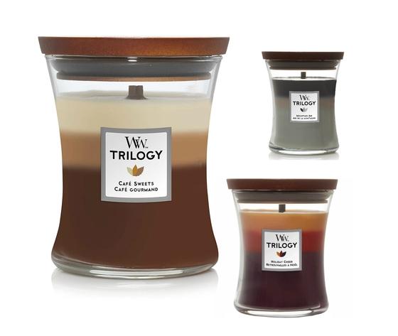 Trilogy woodwick metoo design