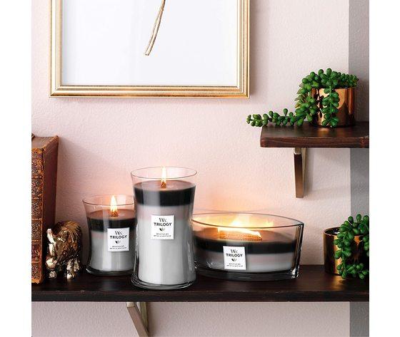 Arredo candele woodwick