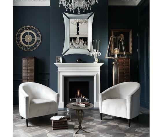 Morgana specchio salotto