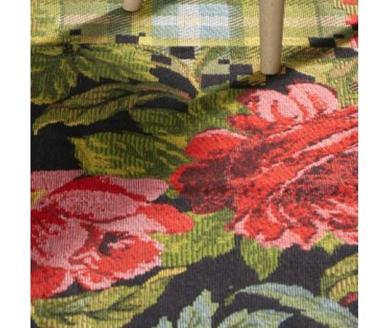 Particolare bouquets tappeto miho