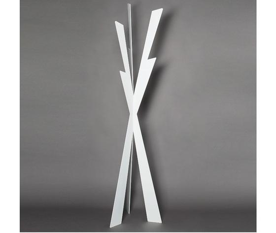 Appendiabiti moderno ferro zeus artiemestieri