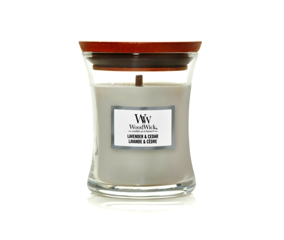 Lavendercedar woodwick