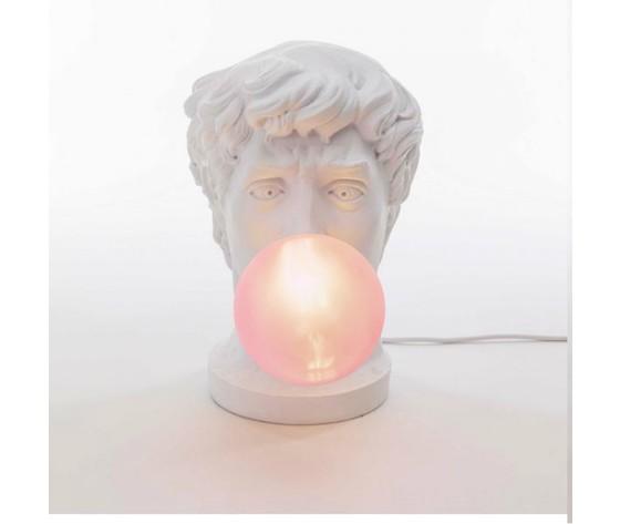 Wonder lampada led tavolo