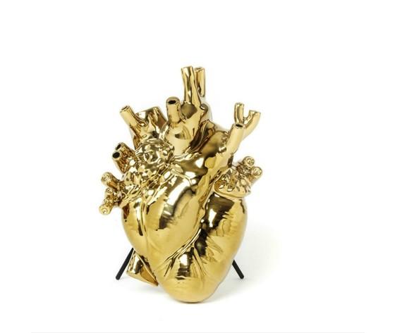 Love in bloom gold seletti
