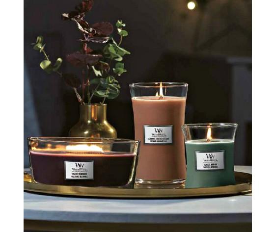 Vendita candele yankeekandle woodwick