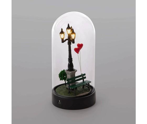 Lampada tavolo my little valantine seletti
