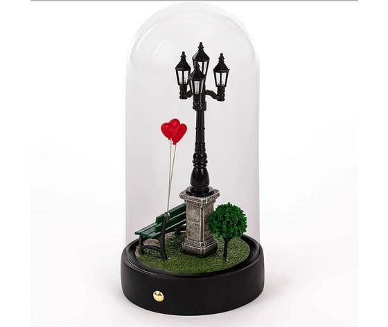 Seletti myvalentine lampada