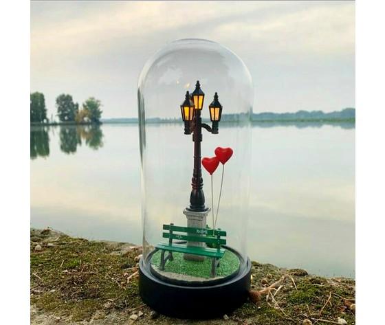 Lampada san valentino selettiworld