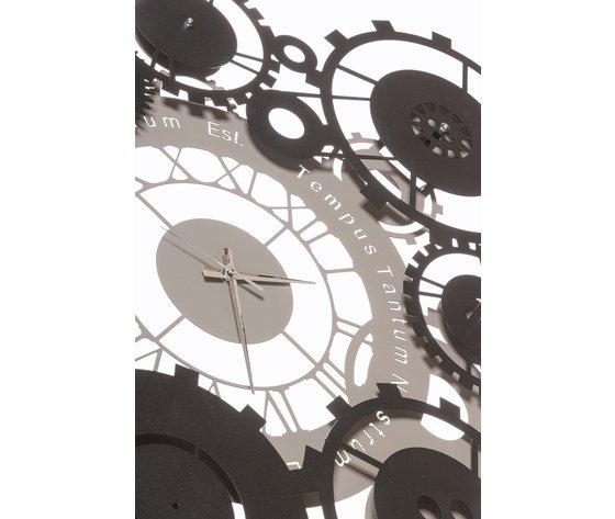 Orologio da muro soggiorno tempus sabbia