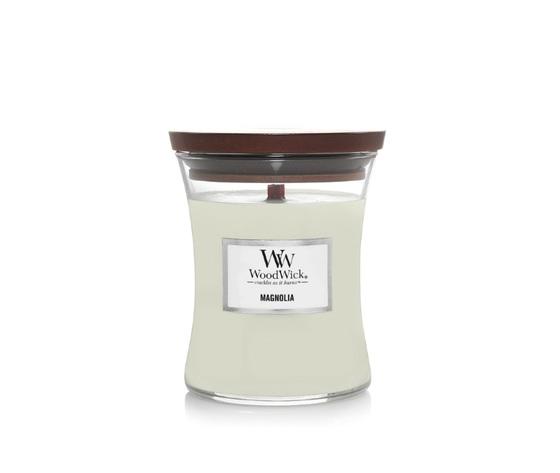 Candela piccola woodwick magnolia