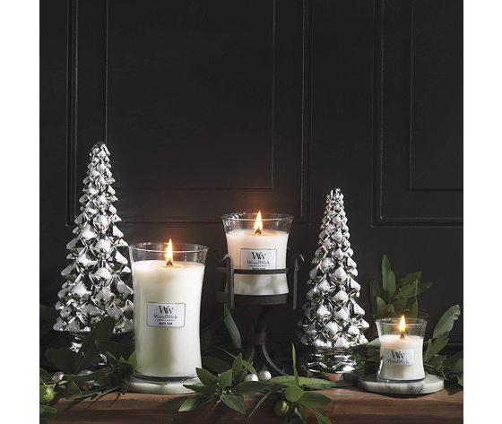 Idee regalo candele woodwick
