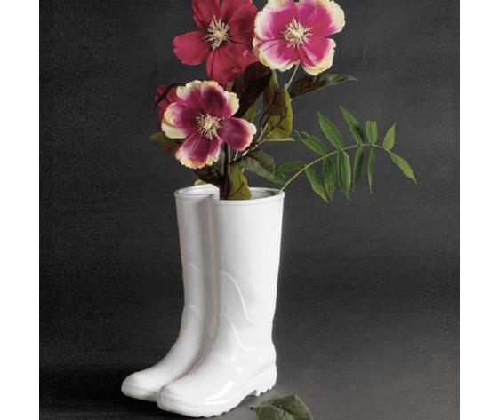 Stivali memorabilia seletti vaso