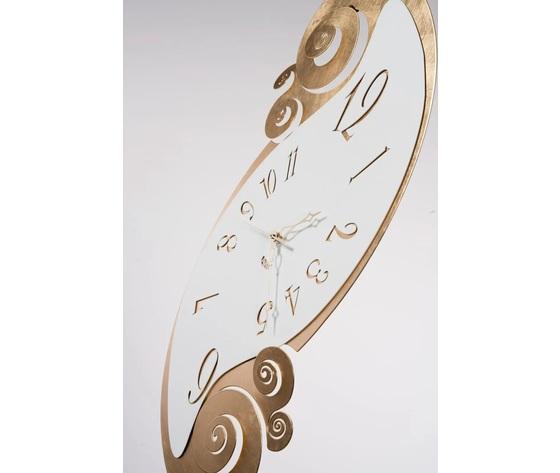 Circeo dettagli oro orologio artiemestieri