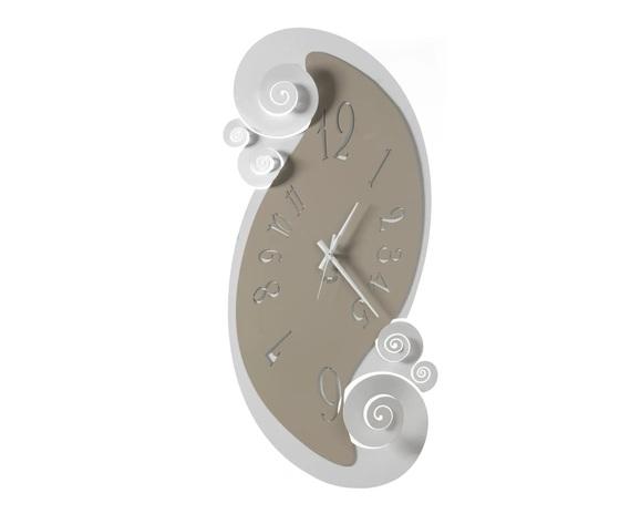 Orologio circeo bianco