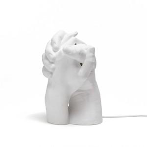 Novità Seletti e Marcontonio lampada Mani With Me vendita metoo-design shopping online