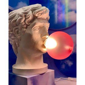 Lampada Seletti design Wonder lamp Con Chewing Gum shopping online metoo-design roma offerta