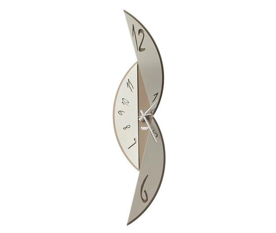 Orologio moderno parete sharp fango